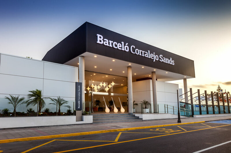 Barceló Corralejo Bay - Только для взрослых