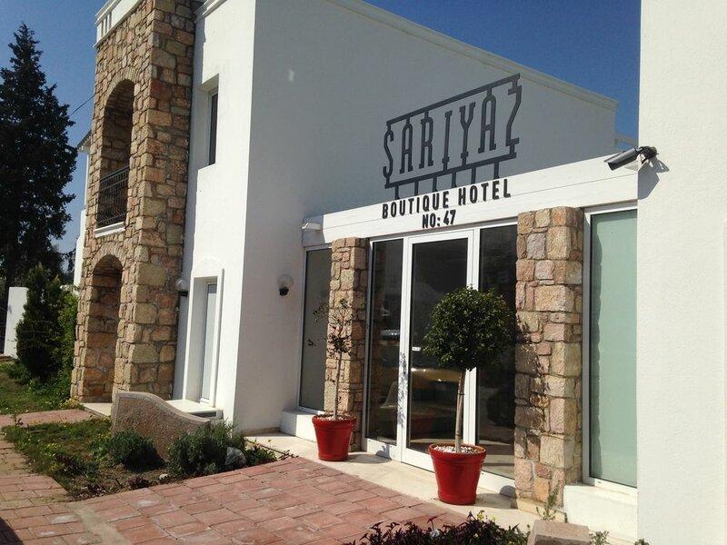 Costa Sariyaz