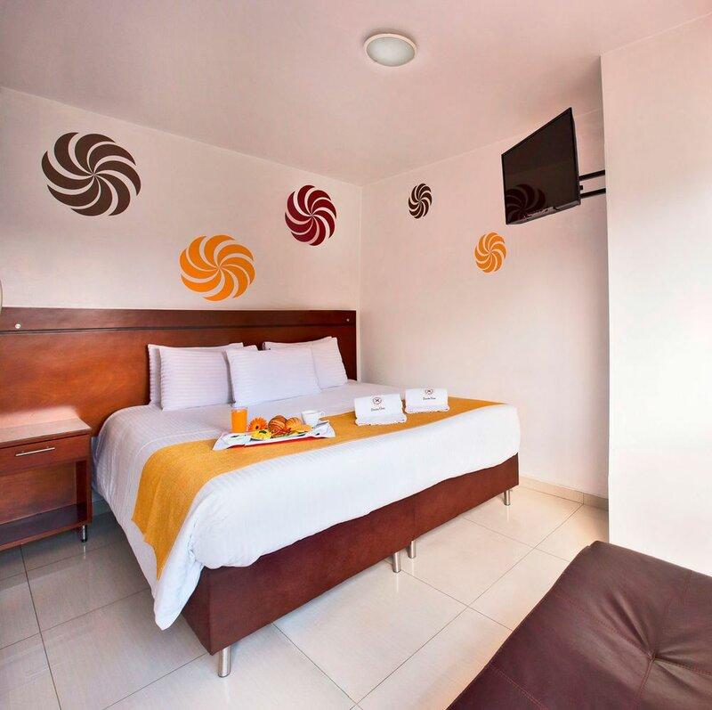 Hotel Dorado Gold Bogota