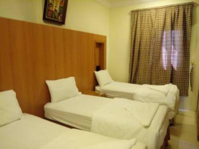 Aayan Al Shisha Hotel