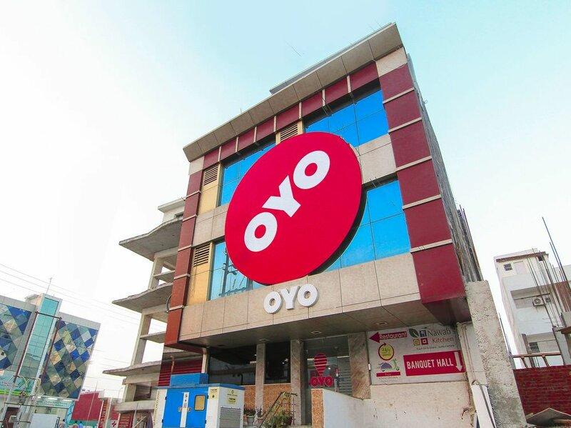 Oyo 8517 City Culture