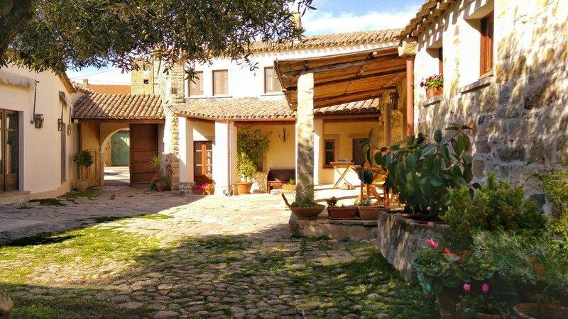 Farm stay Il Borgo dell'Arcangelo