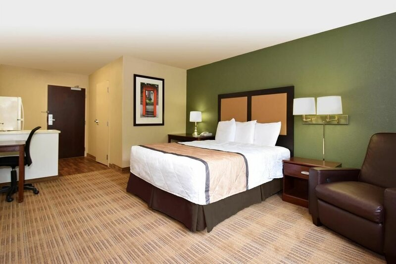 Extended Stay America - Washington Dc - Germantown-Milestone