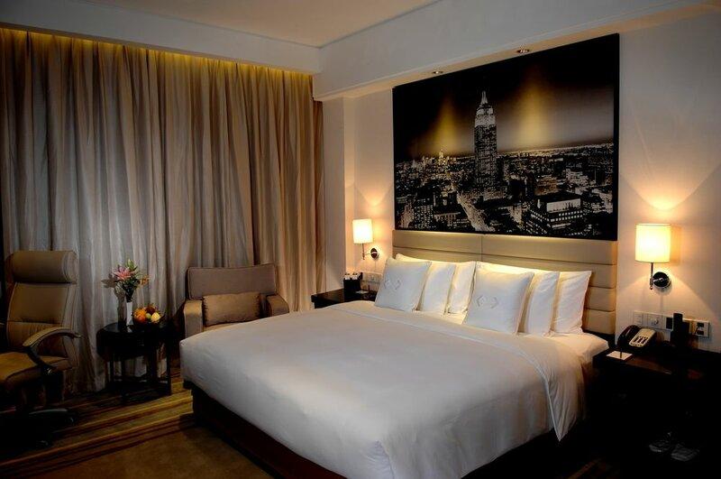 Guangzhou Haoyin Gloria Plaza Hotel