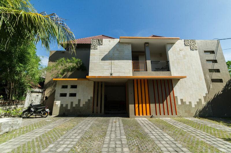 Airy Denpasar Timur Ciung Wanara II Bali