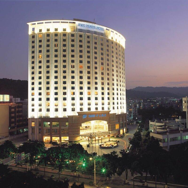 2000 Years Hotel Zhuhai