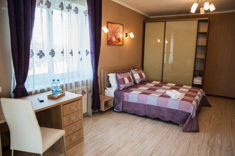 Мини-Отель Villa Dacha