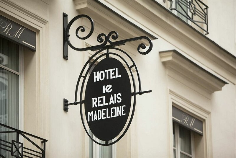 Le Relais Madeleine