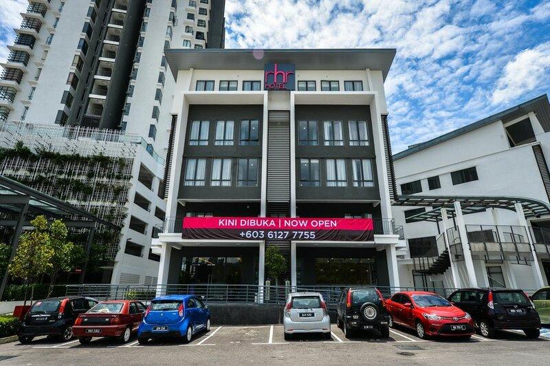 Rhr Hotel @ Selayang