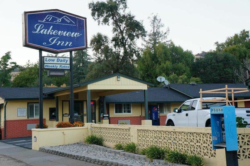 Lakeview Inn Lucerne