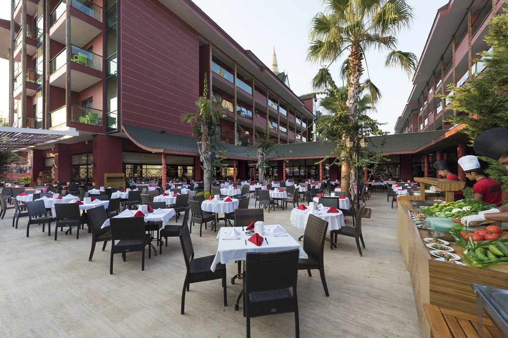 otel — Siam Elegance Hotels & SPA — Serik, photo 2