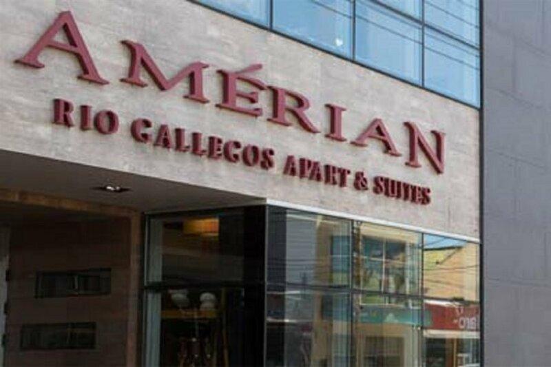 Amérian Río Gallegos Apart & Suites