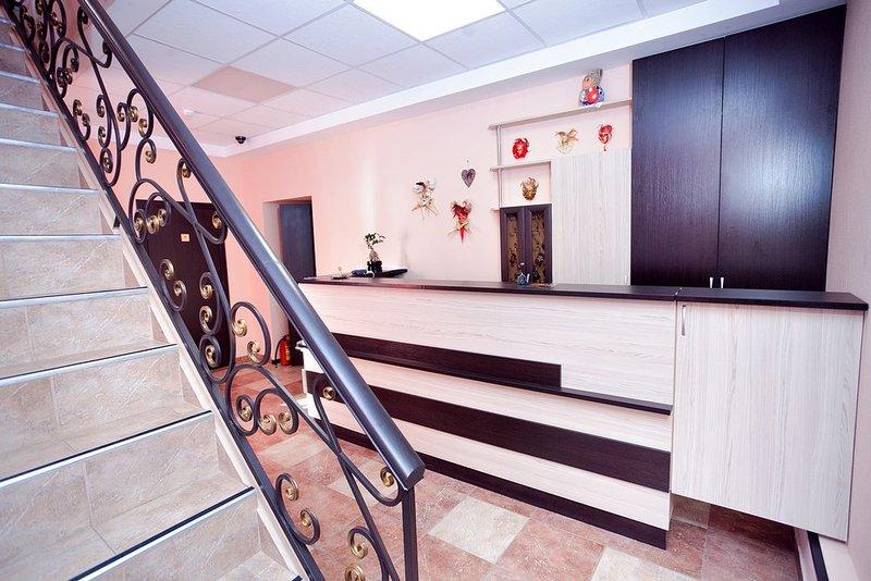 Like Hostel Казань 2