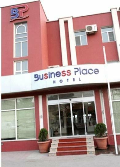 Business Palace