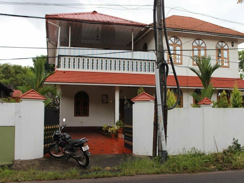 Brown Residency