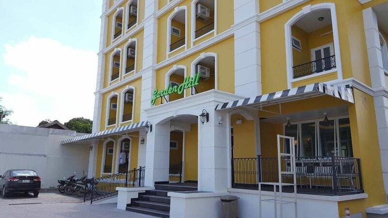 Garden Hill Hotel