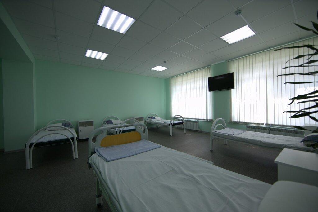 Наркологическая клиника цао наркологии воскресенск