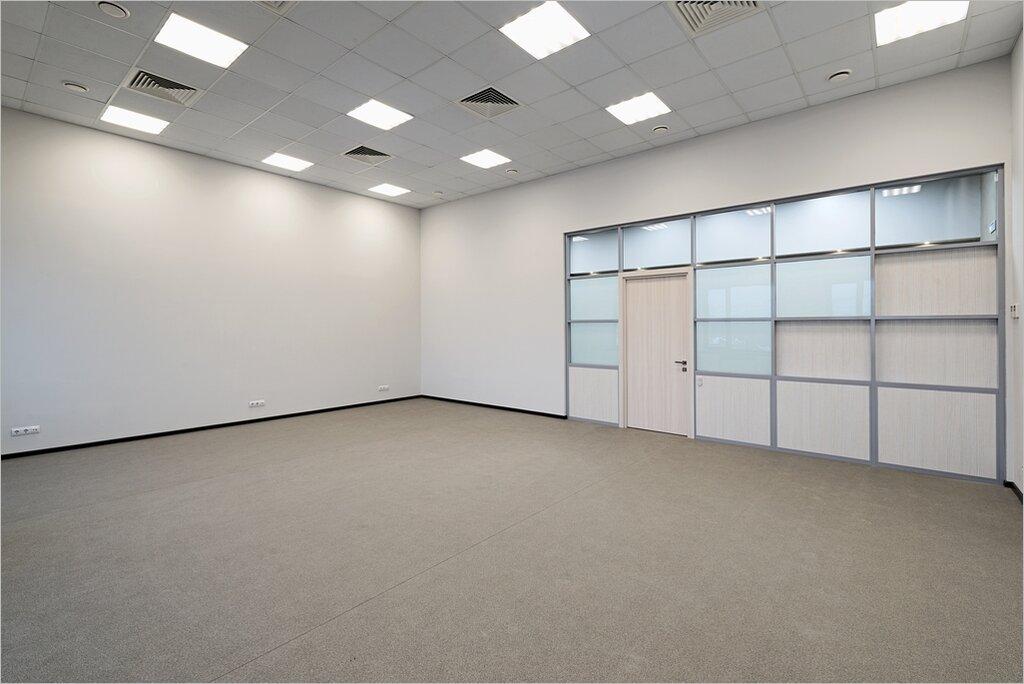 бизнес-центр — Фрегат — Саратов, фото №4