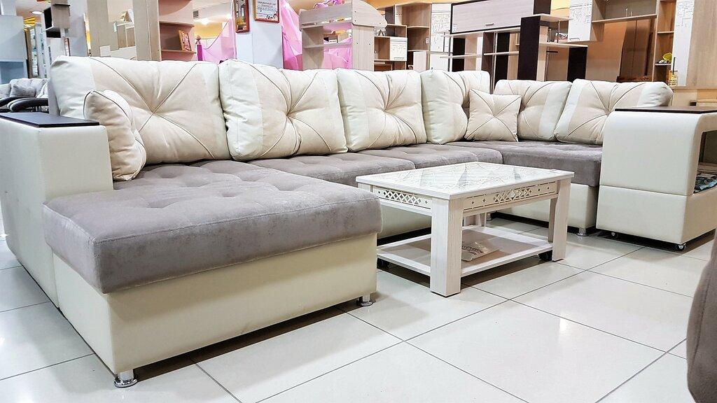 магазин мебели — Моя Мебель — Нижневартовск, фото №10