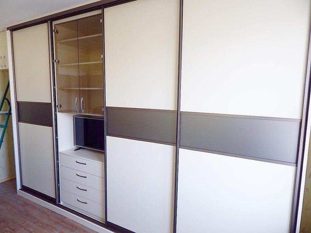 мебель на заказ — Уютный шкаф — Минск, фото №1