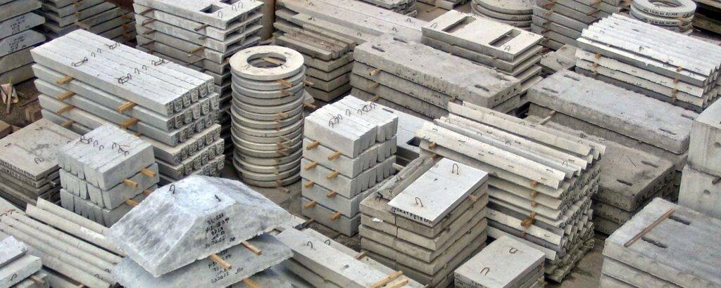 бетон бессоновка