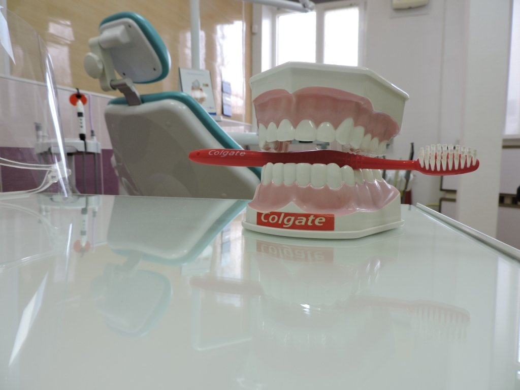 стоматологическая клиника — Нуримед — Санкт-Петербург, фото №2
