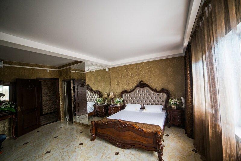 Мини-отель Кот