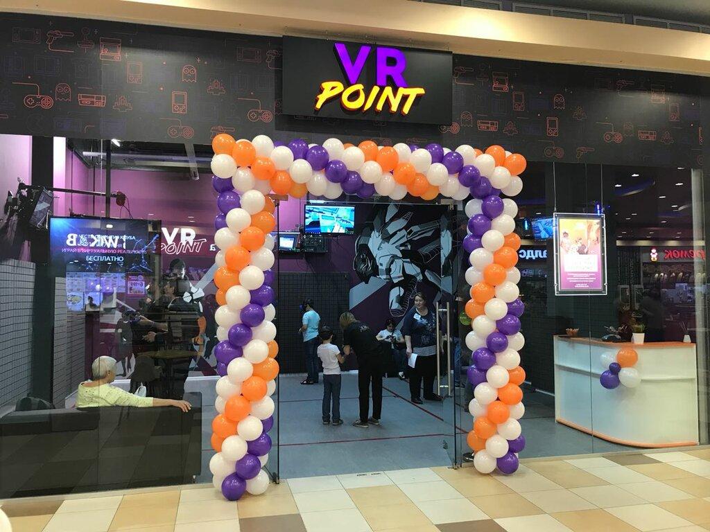 клуб виртуальной реальности — VRpoint — Москва, фото №1