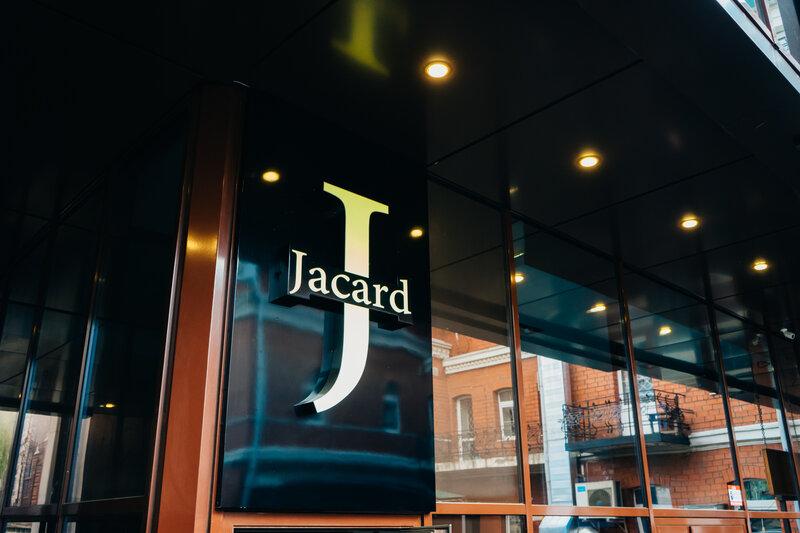 Jacard