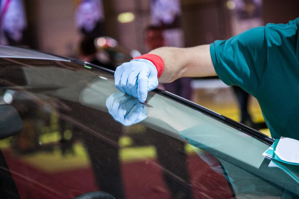 Автомобильное стекло картинки