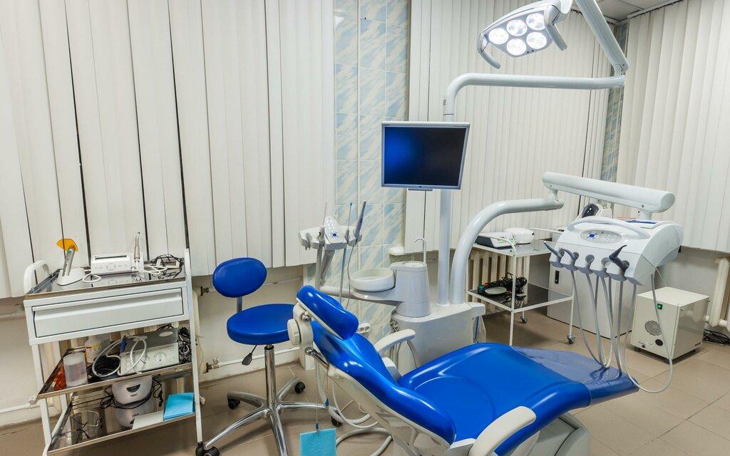 медцентр, клиника — Евромедклиник24 — Москва, фото №3