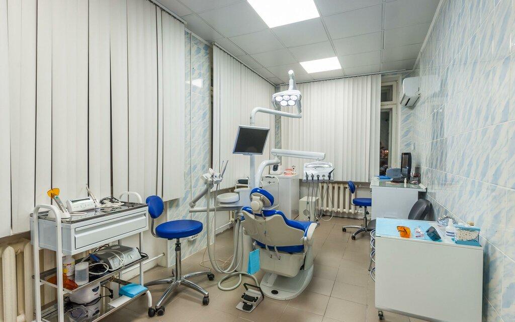 медцентр, клиника — Евромедклиник24 — Москва, фото №4