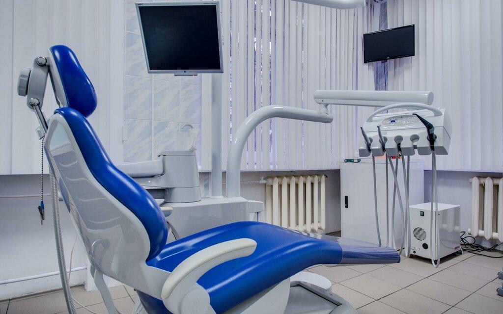 медцентр, клиника — Евромедклиник24 — Москва, фото №5