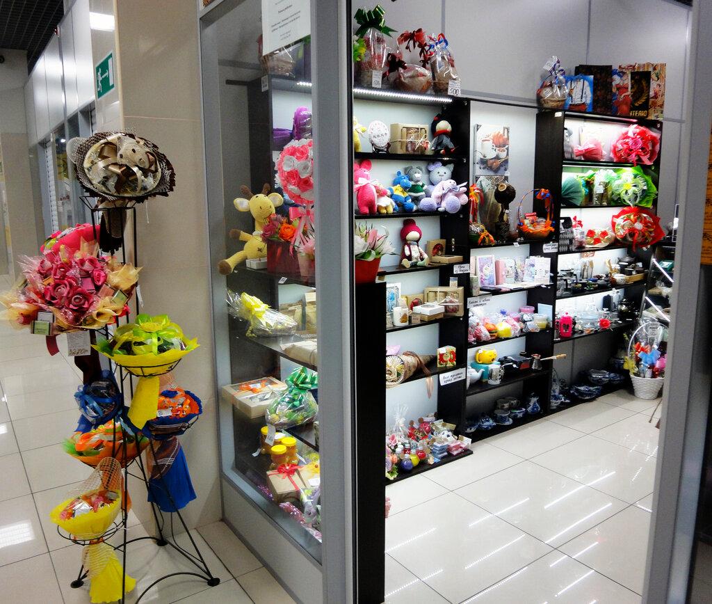 Интернет магазин сувениров и подарков