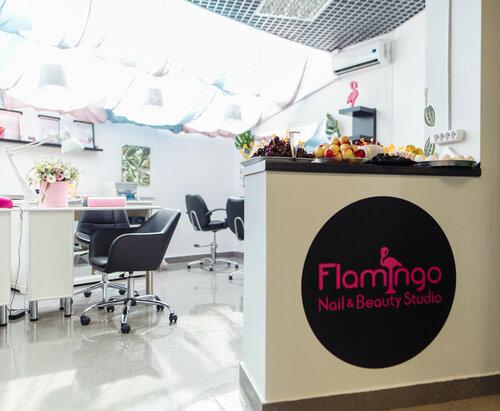 Flamingo Nail & Beauty, beauty salon, Россия, Одинцово