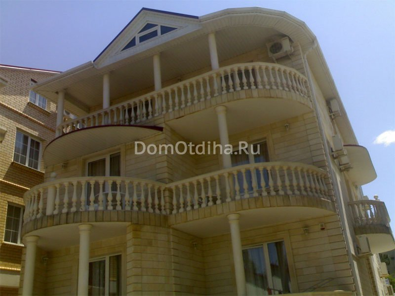 Гостевой Дом Карат