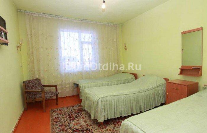Guest House Fatima