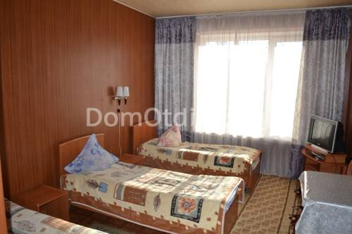 Issyk-Ata Guest House