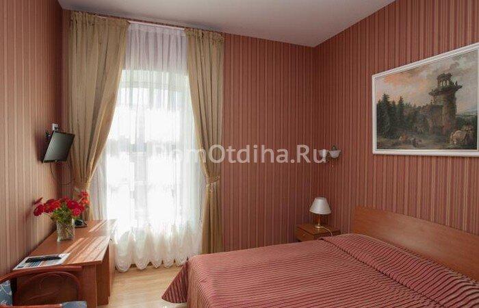 гостиница — Екатерина — Пушкин, фото №1
