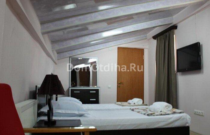 Hotel Lux Tbilisi