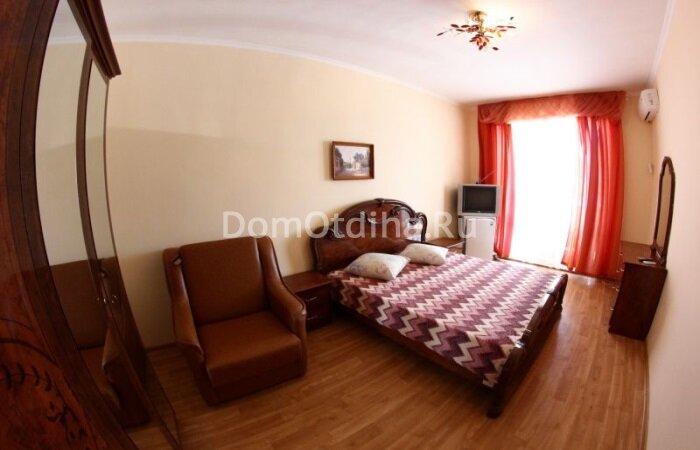 Мини-отель Ataman