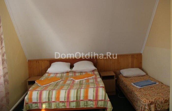 Мини-гостиница Мария