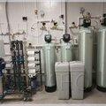 Тано, Установка фильтра очистки воды в Новосибирске