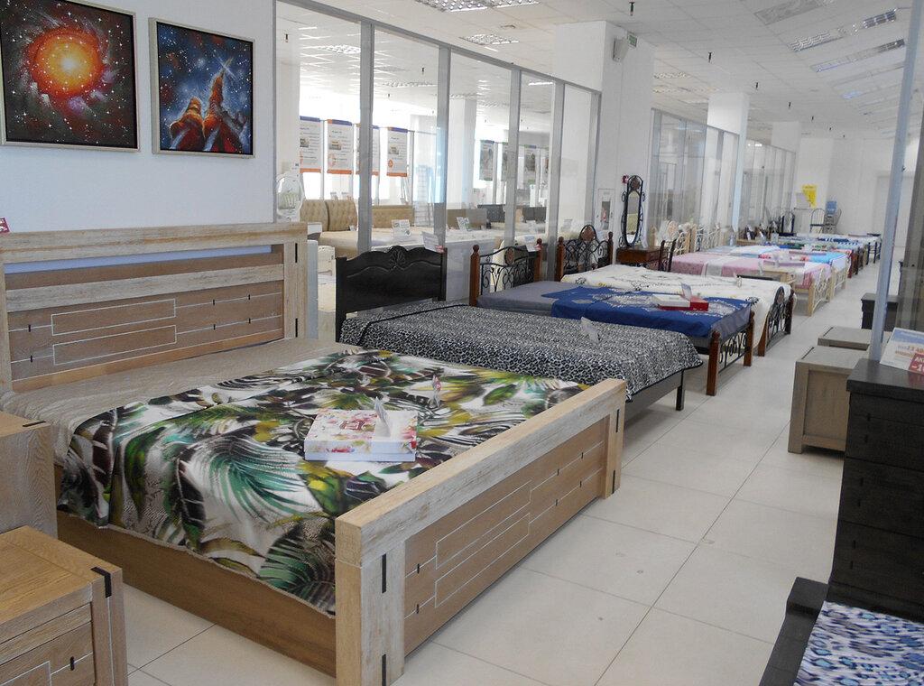 магазин мебели — Королевство Сна — Гомель, фото №1