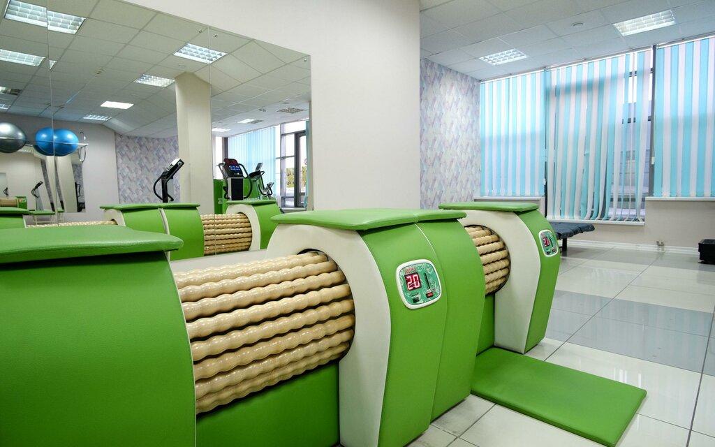 Клиника по похудению в омске