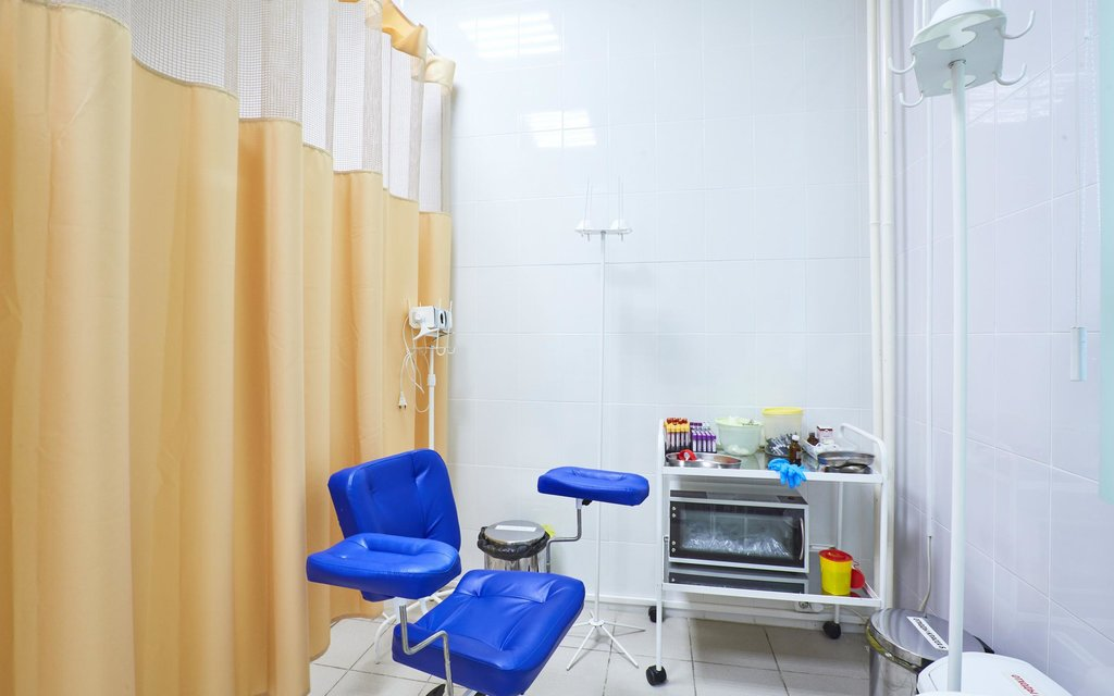 медцентр, клиника — МультиМед Митино — Москва, фото №7