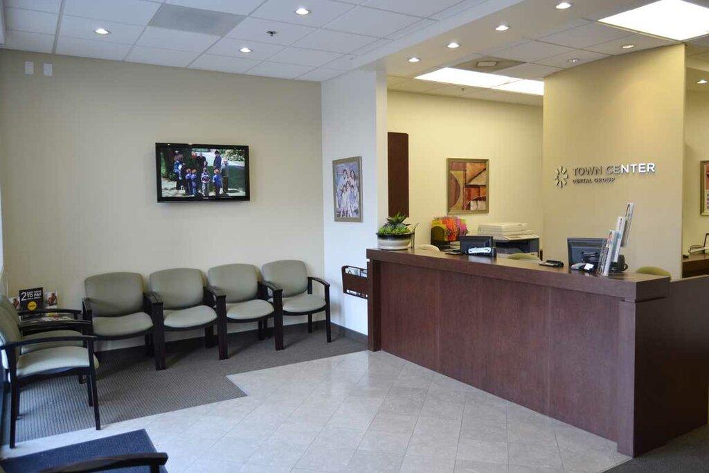 Стоматологическая клиника Town Center Dental Group