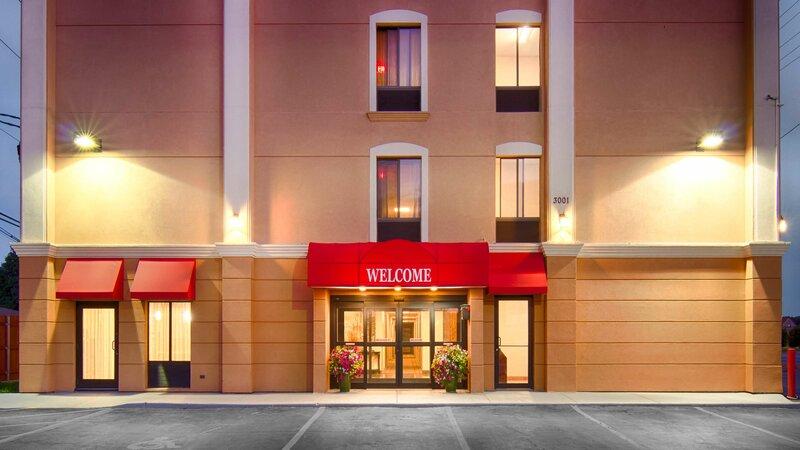 Best Western Plus O'Hare International South Hotel