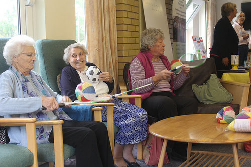 домашний очаг пансионат для пожилых