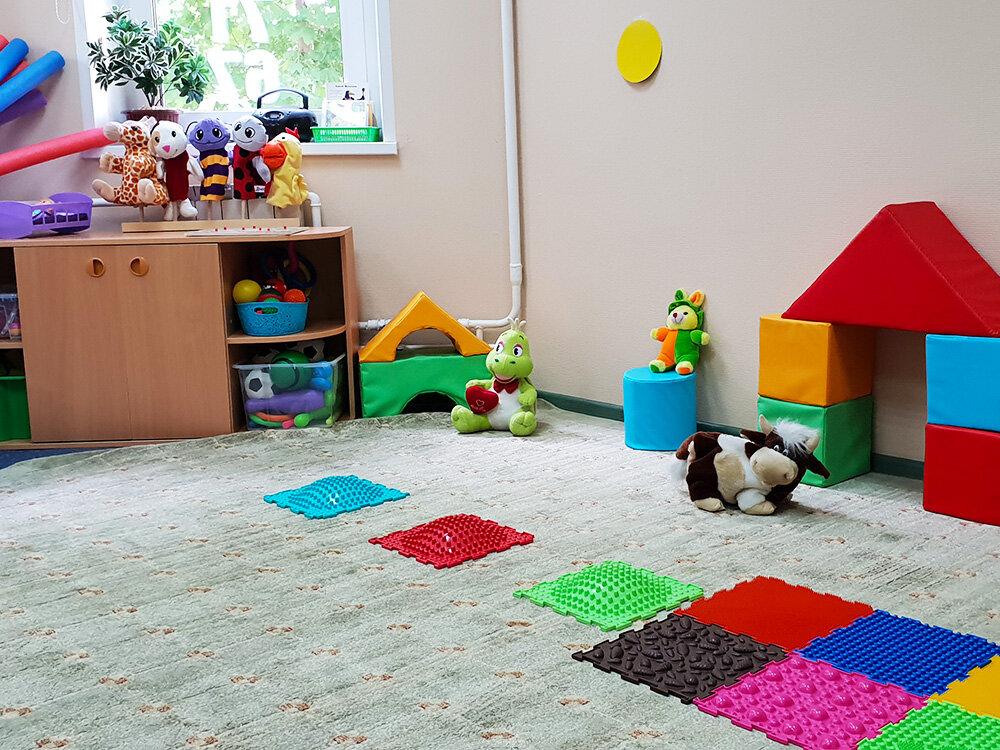 центр развития ребёнка — Интеллект-студия Золотой ключик — Москва, фото №2